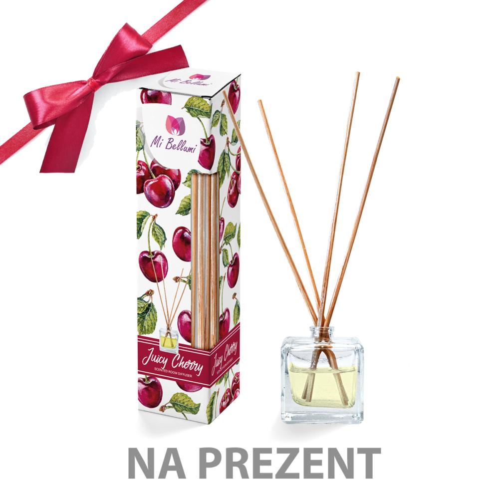 dyfuzor_soczysta_wiśnia_na_prezent_MiBellumi