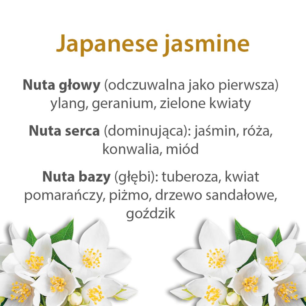 Kwiaty_japoński_jaśmin_nuty_zapachowe
